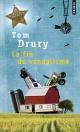 Couverture : Fin du vandalisme(La) Tom Drury