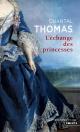 Couverture : Échange des princesses(L') Chantal Thomas