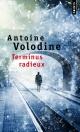 Couverture : Terminus radieux Antoine Volodine