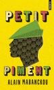 Couverture : Petit Piment Alain Mabanckou