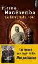 Couverture : Le terrorisme noir Tierno Monénembo