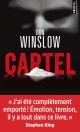 Couverture : Cartel Don Winslow