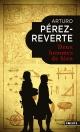 Couverture : Deux hommes de bien Arturo Pérez-reverte