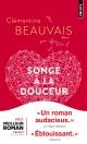 Couverture : Songe à la douceur Clémentine Beauvais
