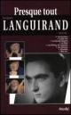 Couverture : Presque tout Languirand Jacques Languirand