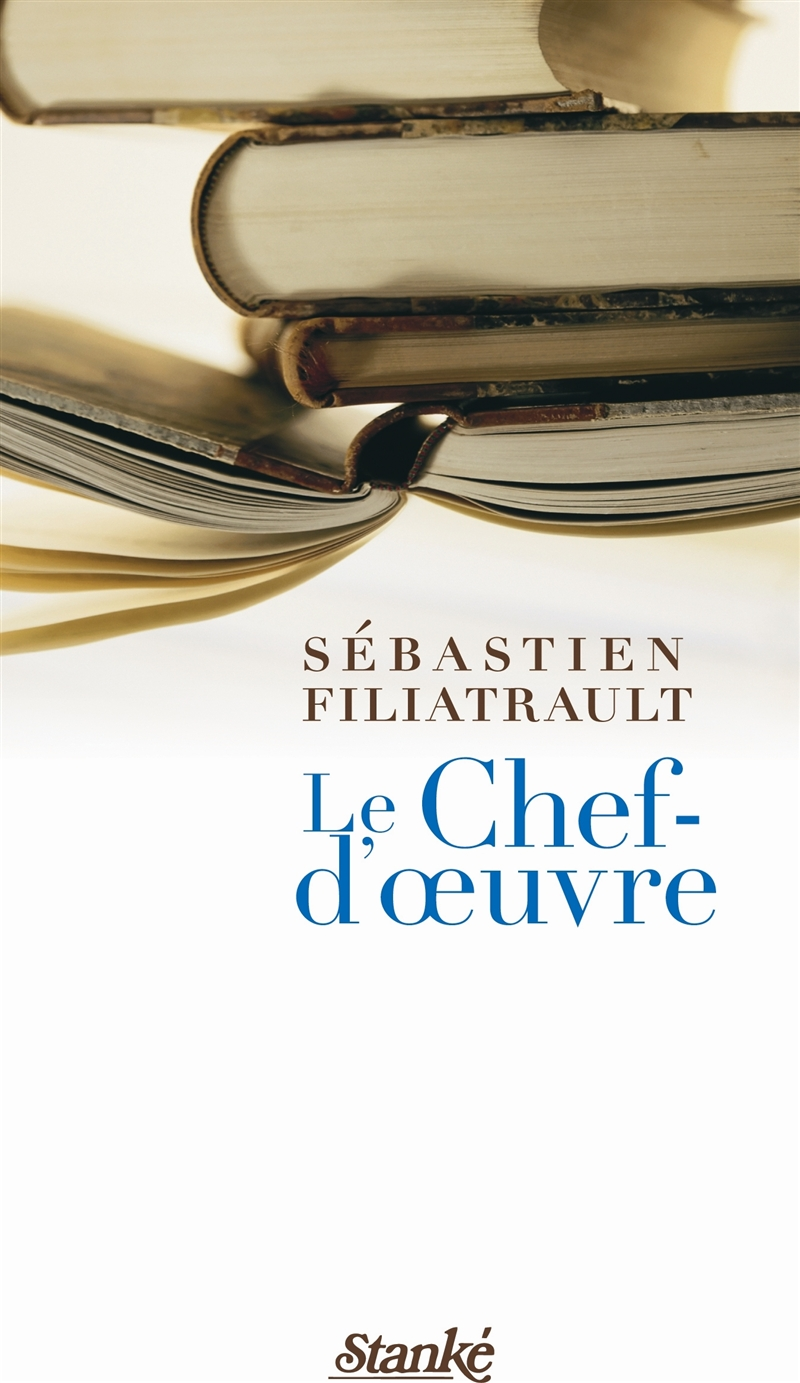 Chef d'Oeuvre (Le)