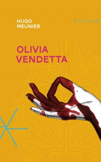 Vignette du livre Olivia Vendetta
