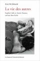 Couverture : La vie des autres: Sophie Calle et Annie Ernaux, artistes... Ania Wroblewski