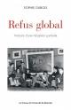 Couverture : Refus global : histoire d'une réception partielle Sophie Dubois