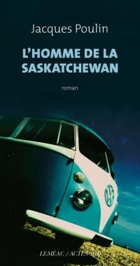 Homme de la Saskatchewan (L')