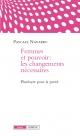 Couverture : Femmes et pouvoir Pascale Navarro