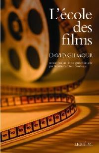 École des films (L')