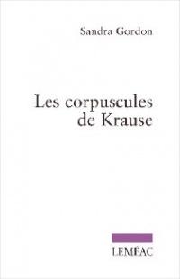 Corpuscules de Krause (Les)