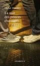 Couverture : La nuit des princes charmants Michel Tremblay