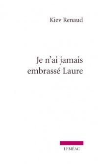 Je n'ai jamais embrassé Laure