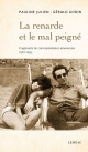 Couverture : La renarde et le mal peigné Pauline Julien, Gérald Godin