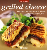 Vignette du livre Grilled Cheese