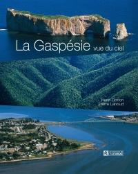 Gaspésie vue du ciel (La)