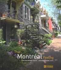 Vignette du livre That Montreal Feeling