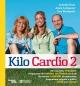 Couverture : Kilo Cardio (volume 2) Isabelle Huot, Guy Bourgeois, Josee Lavigueur