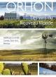 Couverture : Les vins du Nouveau Monde T.3: Amérique du Nord : Canada, É.U. Jacques Orhon, Michael Mondavi