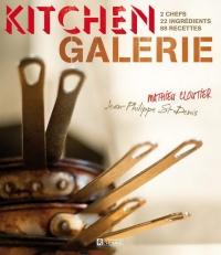 Kitchen galerie