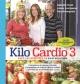 Couverture : Kilo Cardio T.3: Avec les recettes de Kilo solution : 8 semaines Isabelle Huot, Guy Bourgeois, Josee Lavigueur