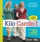 Couverture : Kilo Cardio T.1: Alimentation, exercices et motivation... Isabelle Huot, Guy Bourgeois, Josee Lavigueur
