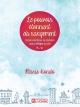 Couverture : Pouvoir étonnant du rangement (Le) Jean-claude Rodet, Marie Kondo, Roland Lauzon