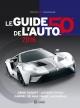 Couverture : Le guide de l'auto 2016 Jacques Duval, Denis Duquet, Gabriel Gélinas, Marc Lachapelle