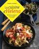 Couverture : La cuisine d'Helena: 80 recettes portugaises... Helena Loureiro