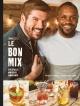 Couverture : Le bon mix Pierre-yves Lord, Patrice Plante