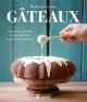 Couverture : Gâteaux: 50 recettes simples et gourmandes pour se faire plaisir! Barbara Gateau