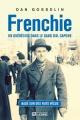Couverture : Frenchie : un Québécois dans le gang d'Al Capone François Perreault, Dan Gosselin