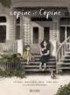 Couverture : Copine et Copine Amélie Dubois, Kim Nunès, Marie-chantal Perron, Tammy Verge