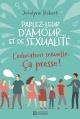 Couverture : Parlez-leur d'amour... et de sexualité Jocelyne Robert