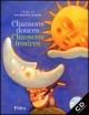 Couverture : Chansons douces chansons tendres (livre + CD) Henriette Major