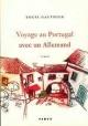 Couverture : Voyage au Portugal avec un Allemand Louis Gauthier