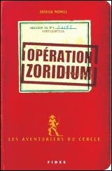 Opération Zoridium