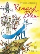 Couverture : Renard bleu Yves Beauchemin