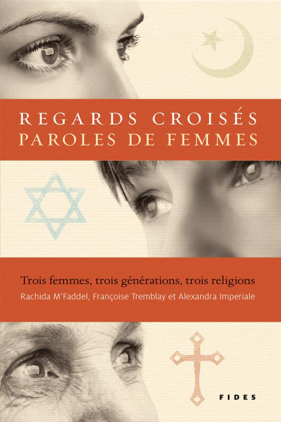 Regards croisés, paroles de femmes, Françoise Tremblay revers