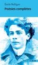 Couverture : Poésies complètes 1896-1941 Émile Nelligan