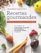 Couverture : Recettes gourmandes contre la douleur chronique Jacqueline Lagacé