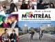 Couverture : Aime comme Montréal Danièle Henkel, Marie-christ Ladouceur-girard