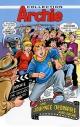 Couverture : Archie T.2: Une journée ordinaire