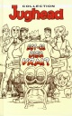 Couverture : Jughead T.3 Rex Lindsey