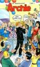 Couverture : Archie : Le mariage T.3
