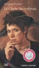 Couverture : Chute du Corbeau (La) Anique Poitras