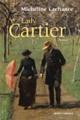 Couverture : Lady Cartier Micheline Lachance