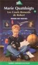 Couverture : Cruels Remords de Robert T.04 Roger Des Roches